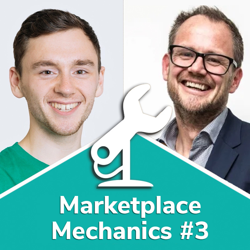 Marketplace Mechanics Episode 3: Andrew Needham, HeadBox